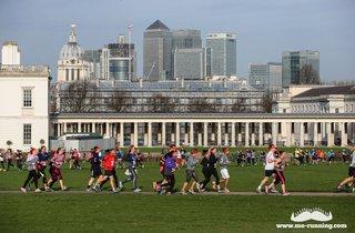 Greenwich Park 5K and 10K MoRun