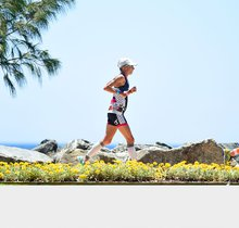 Sunsmart Ironman Western Australia Triathlon