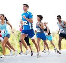 Buckingham Half Marathon
