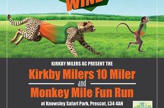 Kirkby Milers Safari 10