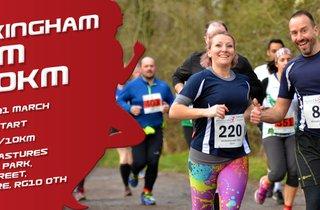 Wokingham 5km / 10km