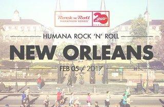 Rock n Roll New Orleans