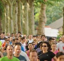 Pride Run 10k