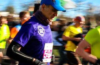 Surrey Half Marathon