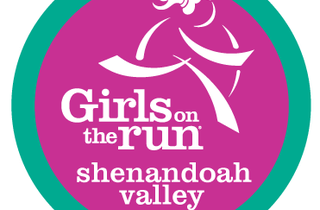 Girls on the Run 5K Harrisonburg