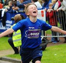 Edinburgh Marathon Festival (Junior)