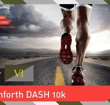 Dishforth Dash 10K