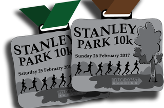 Stanley Park 10k Road Race