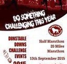 Dunstable Downs Challenge
