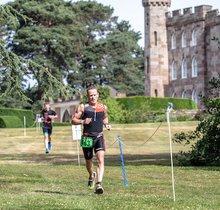 Cholmondeley Castle Half Marathon and 10k