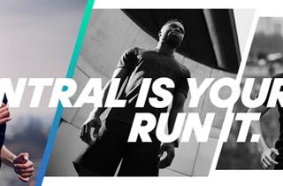 Adidas City Runs - 1 Hour