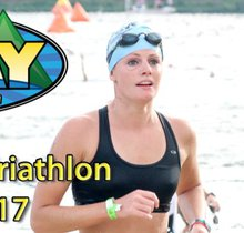 Luray Sprint Triathlon