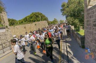 Roads to Rhodes Marathon