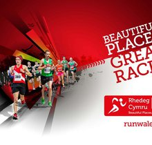 North Wales Half Marathon