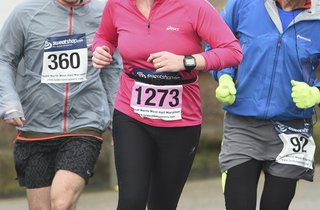 Great North West Half Marathon