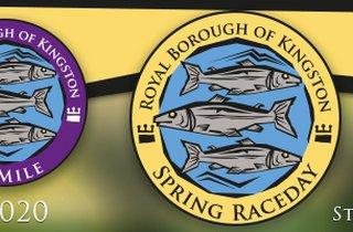 The Royal Borough of Kingston Spring Raceday 8M/16M/20M