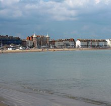 Ironman 70.3 Weymouth