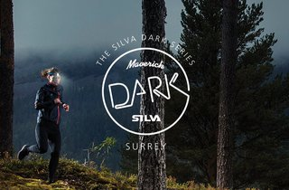 The Maverick USE Exposure Lights Dark Series - Surrey