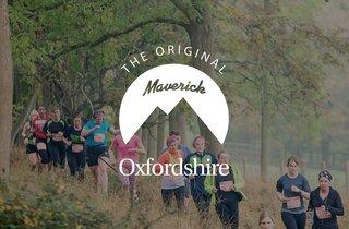 The Maverick inov-8 Original Oxfordshire
