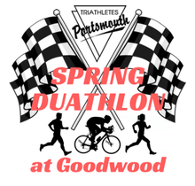 Goodwood Spring Duathlon