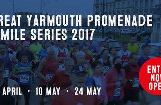 Great Yarmouth Promenade 5 Mile Series - Race 3