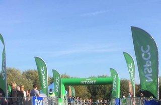 NSPCC Milton Keynes Half Marathon