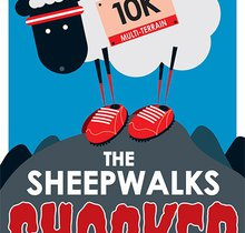 Sheepwalks Shocker 10K