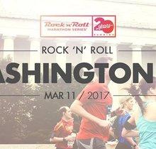 Rock n Roll Washington DC