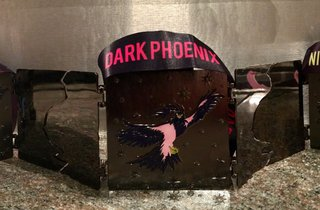 Black Phoenix Run