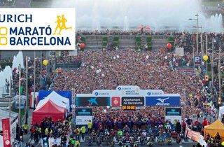 Barcelona Marathon