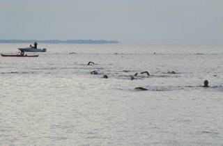 YMCA Colonial Beach Sprint Triathlon