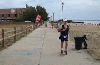 YMCA Colonial Beach International Triathlon