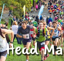 Beachy Head Marathon