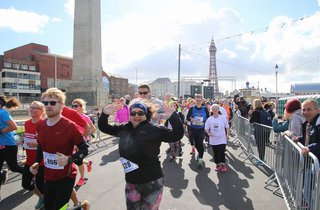 Blackpool Music Run