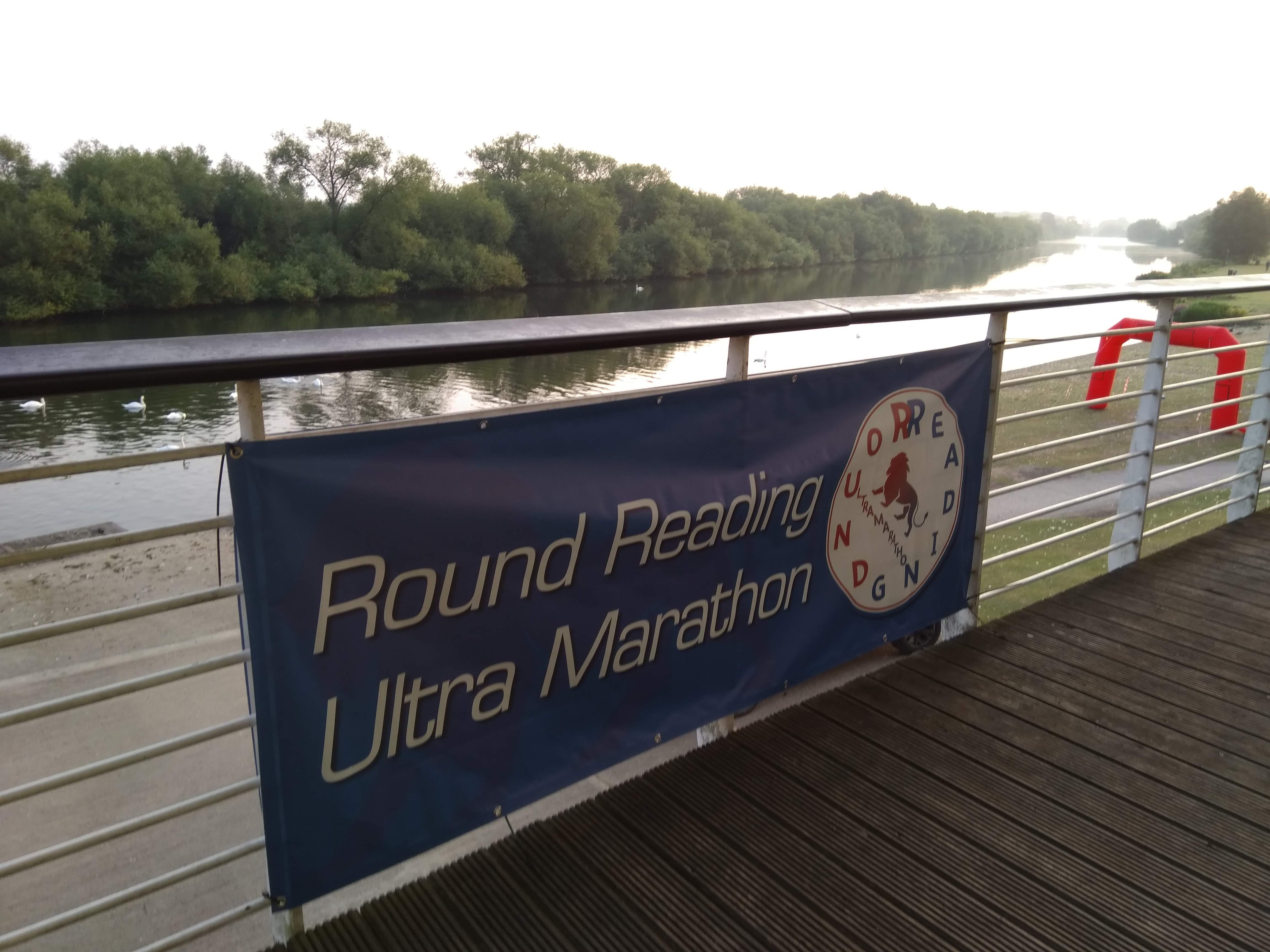 Round Reading Ultra Marathon - image 2
