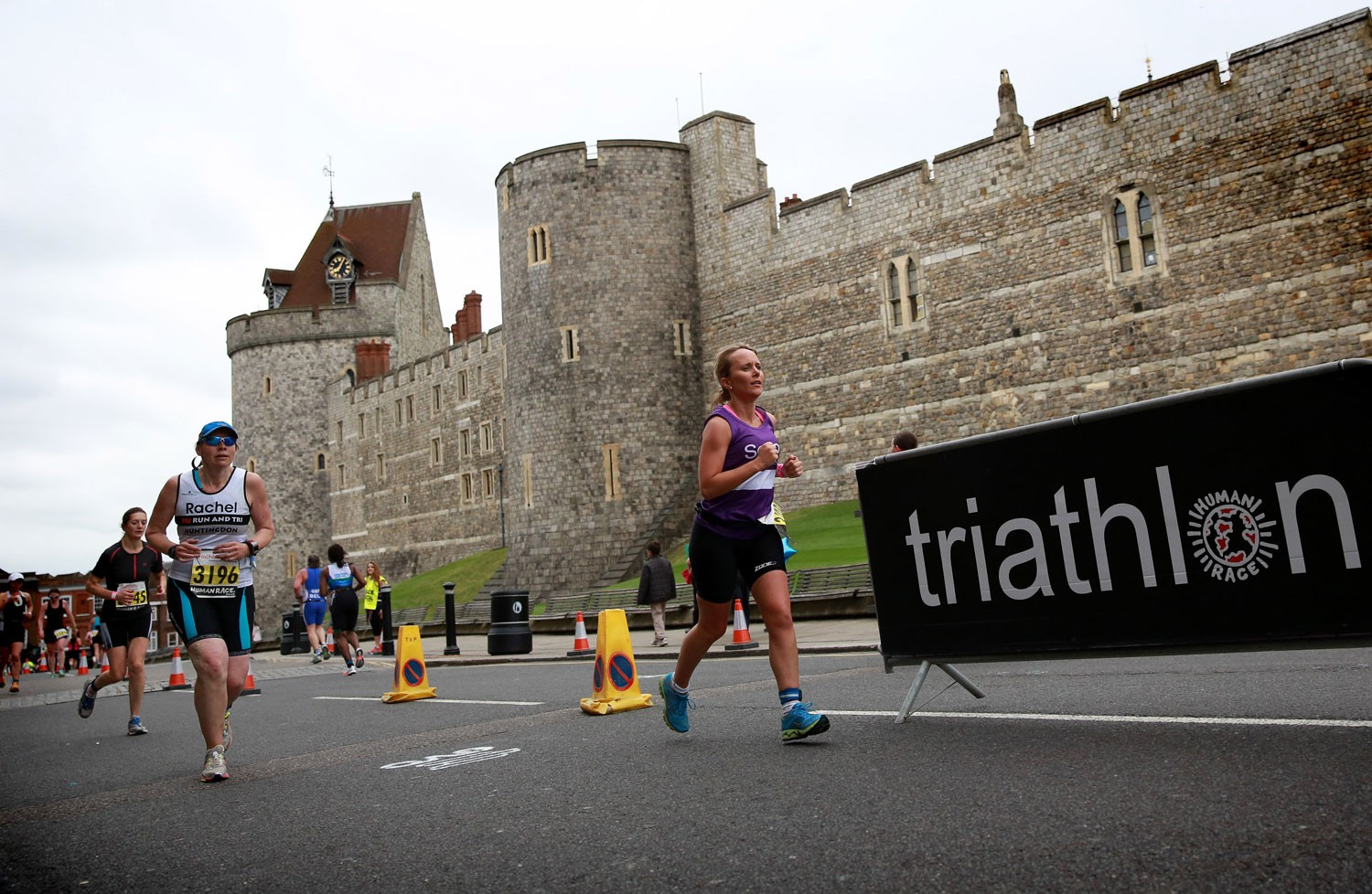 Royal Windsor Triathlon - image 1
