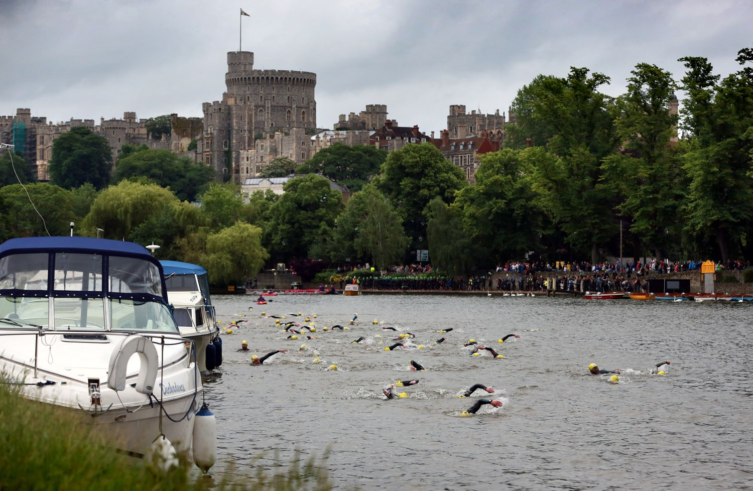 Royal Windsor Triathlon - image 2