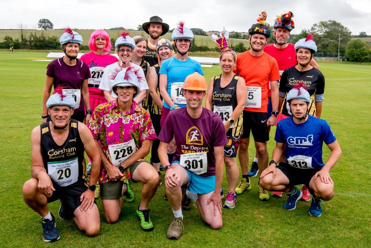 The Hilly Helmet Challenge - image 1