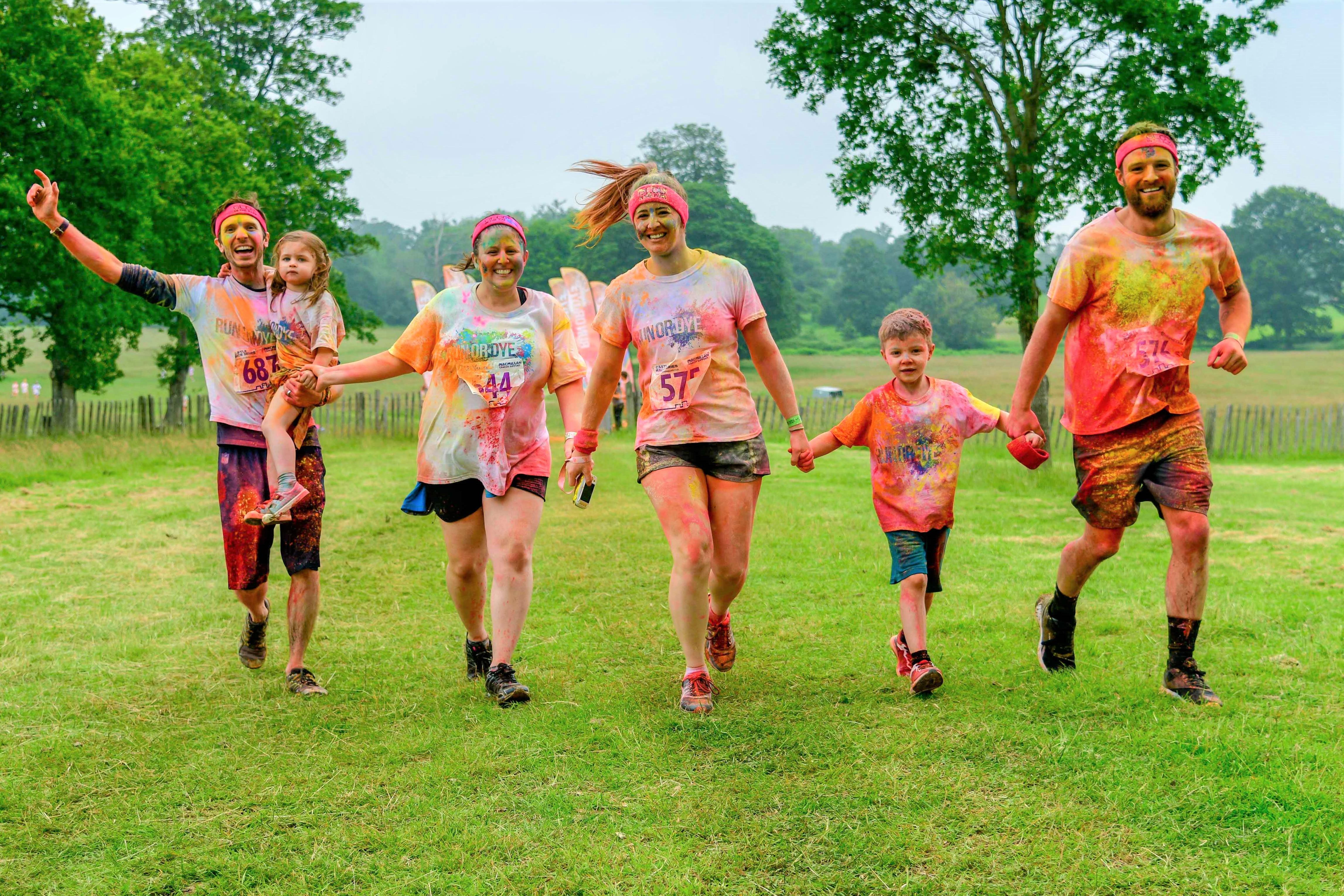 Running Festival at Penshurst Place - image 2