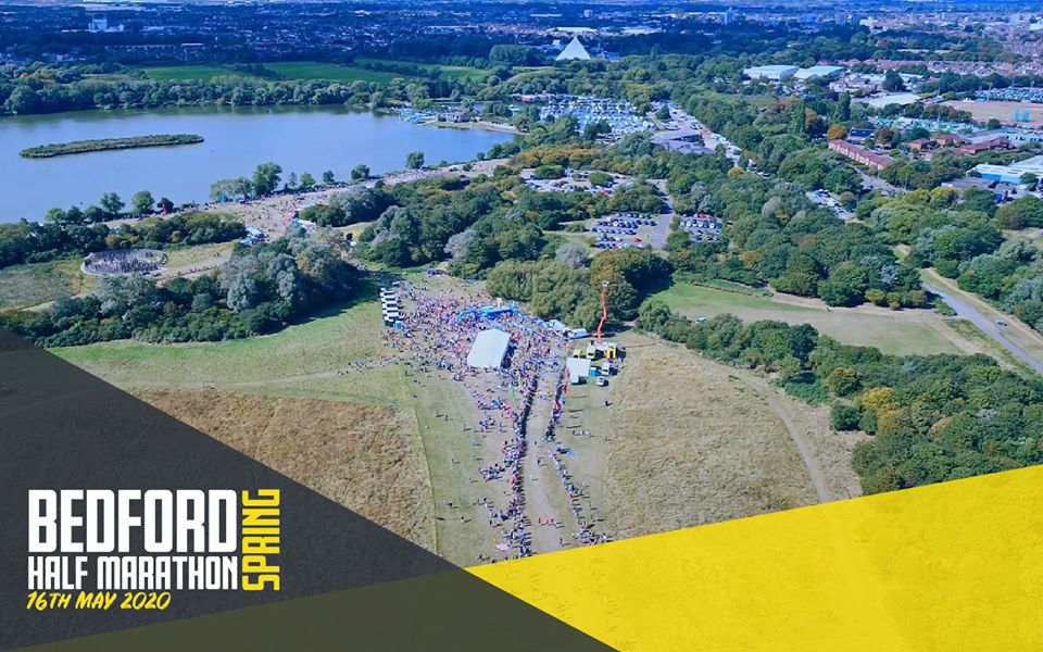 Bedford Spring Half Marathon - image 1