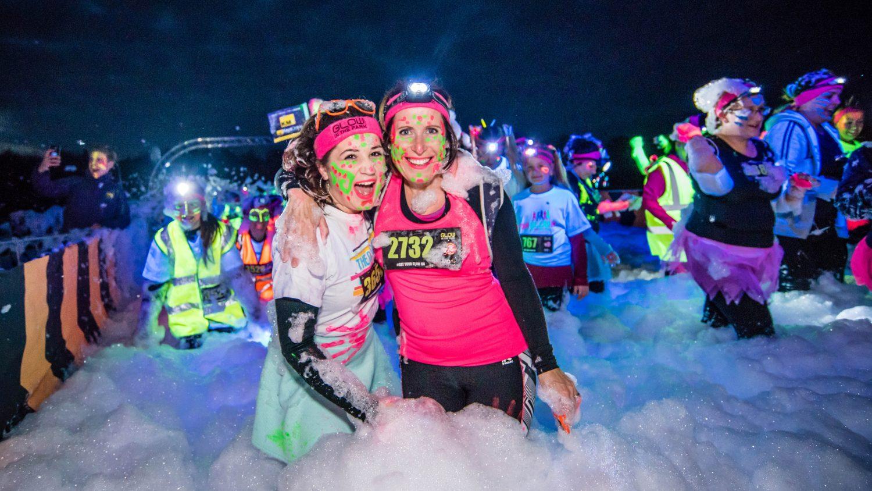 Glow Run or Dye - image 2