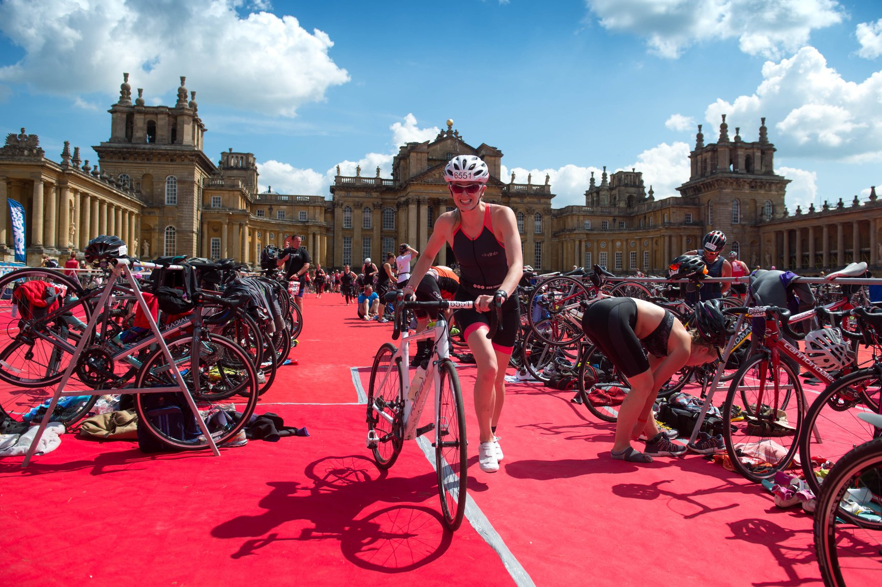Blenheim Palace Triathlon - image 2