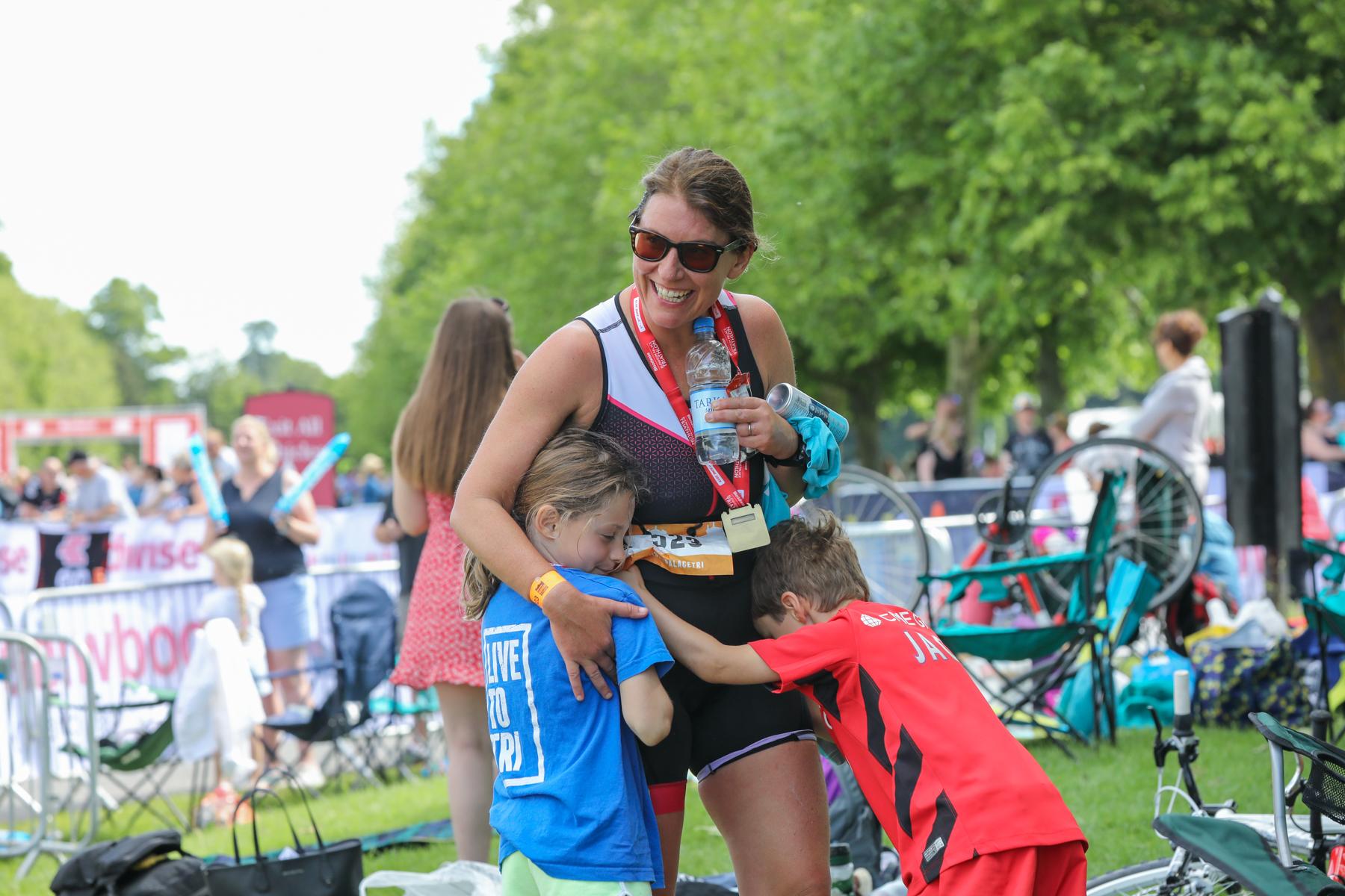 Blenheim Palace Triathlon - image 1