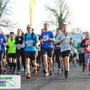 The Quicksilver Hampton Court Half Marathon - 2020 Image 2