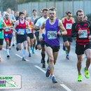 The Quicksilver Hampton Court Half Marathon - 2020 Image 1