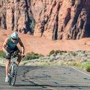 Ironman 70.3 St. George - 2019 Image 1