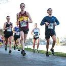 The Quicksilver Hampton Court Half Marathon - 2020 Image 3